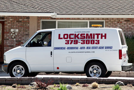 allsafe-lock-and-key-reno-commerical-van