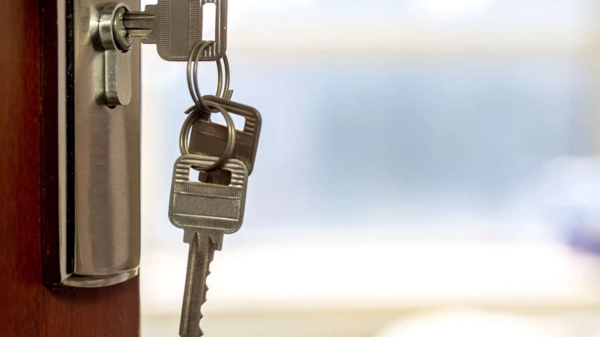 Find a Reno Mobile Locksmith Before You Need One