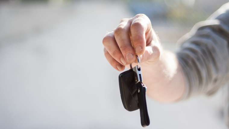 Locksmith Tips to Keep Your Spare Car Keys Safe