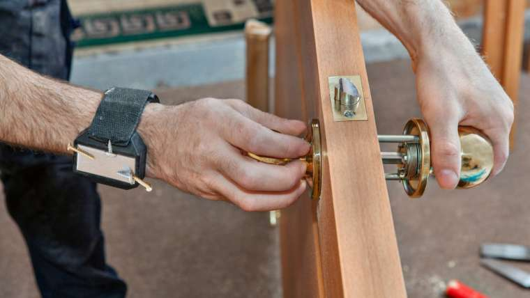 Locksmith Services & Security Systems